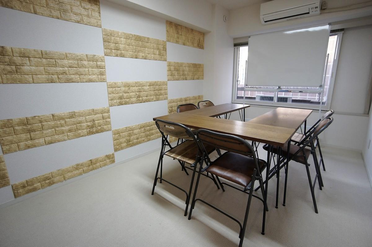 新宿①中国語教室