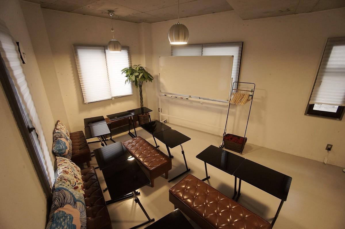 神田の中国語教室