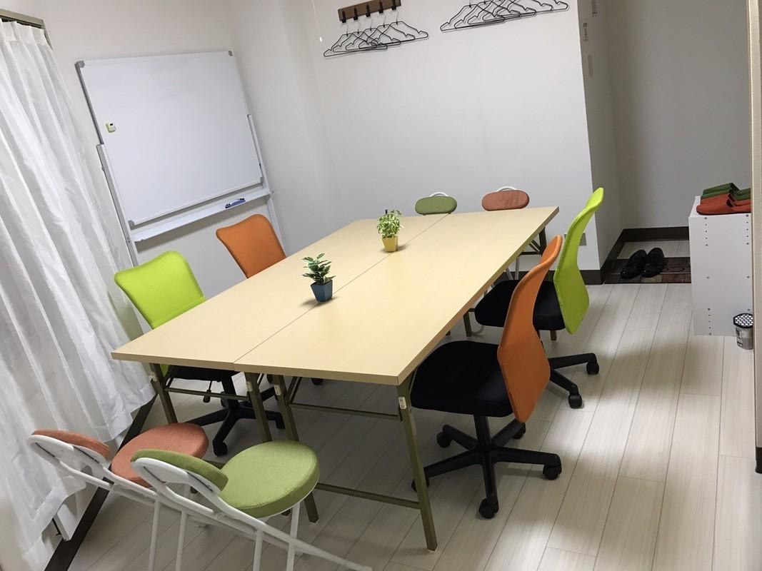 新橋の中国語教室